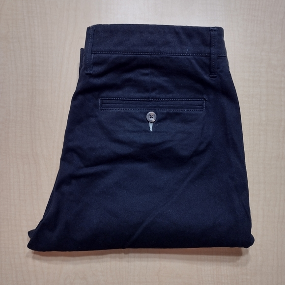 Goodfellow & Co Hennepin Chino Straight Size 34x36